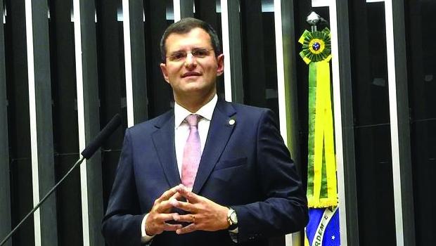 Marcos Abrão acredita que apenas a redução da maioridade não vai mudar a situação da violência | Reprodução/ Facebook