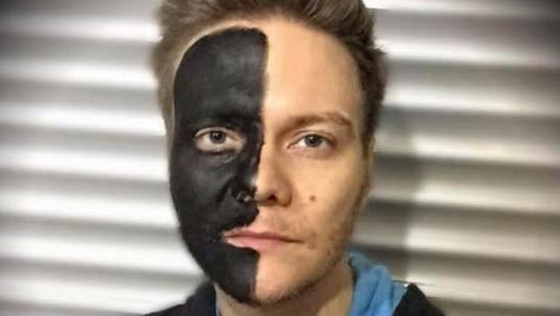 Michel Teló tenta emplacar campanha contra o racismo e é chamado de racista nas redes