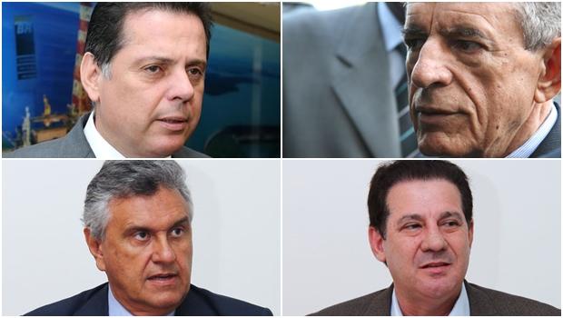 Se perder Goiânia para Iris, situação da base marconista se complica em 2018