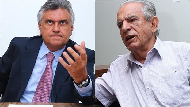 """O """"Vital e sua moto"""" da política  de Goiás: mas que união infeliz!"""