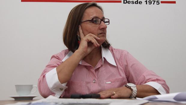 Líder do Paço Municipal na Câmara acredita na inocência de Neyde Aparecida