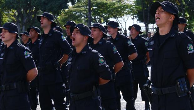 Sancionada lei que torna assassinato de policiais crime hediondo
