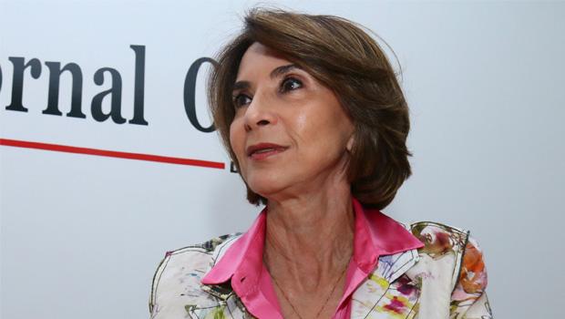 Raquel Teixeira diz que é impossível gestão por OS em toda rede de Educação até 2016