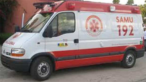 Casos de urgências pré-hospitalares aumentam nos últimos 60 dias por conta de trotes