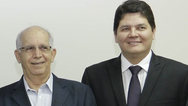 Wagner Guimarães se filia ao PSDB e pode ser vice de Heuler Cruvinel em 2016
