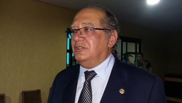 Ministro Gilmar Mendes | Foto: Sarah Teófilo