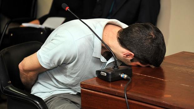 Juiz desmembra processo em que suposto serial killer teria sido contratado para matar
