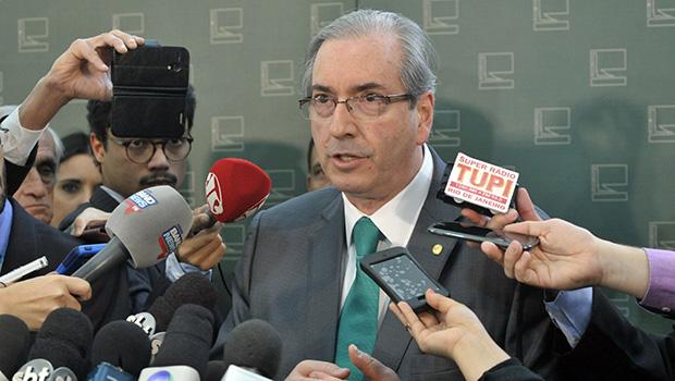 Cunha considera impossível aprovar CPMF a tempo de gerar superávit em 2016