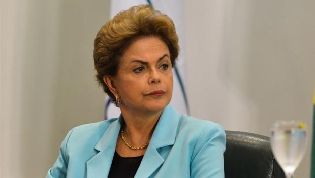 Presidente Dilma Rousseff vetou financiamento com base em decisão do STF | Foto: EBC