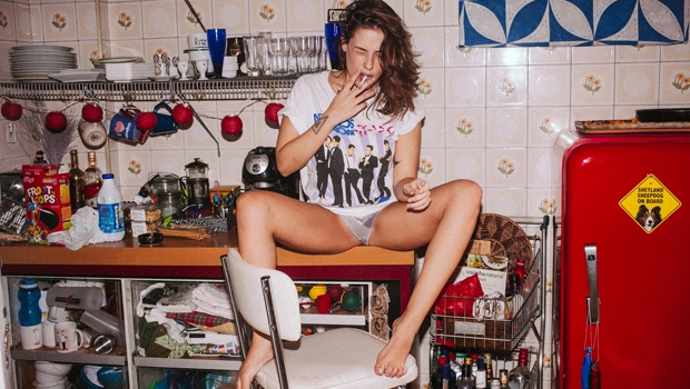 LuizaPereira | Foto: Marina Abadjieff | C-Heads Magazine