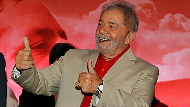 Foto: Roberto Stuckert / Instituto Lula