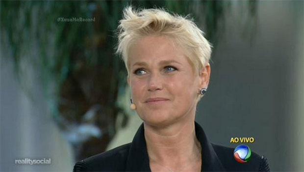 Xuxa aprendeu a rir de si mesma, mas ainda não superou a Rede Globo