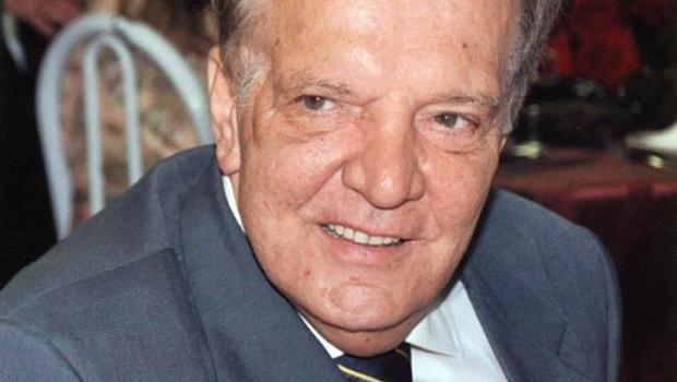 Ex-prefeito Adhemar Santillo discorda com a antecipação de nome de Baldy | Foto: Reprodução/Facebook