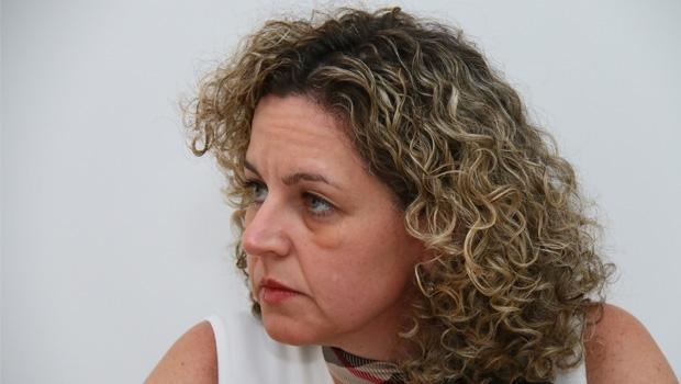 Ana Carla Abrão, secretária da Fazenda, é a formuladora do projeto para criar uma Lei de Responsabilidade Fiscal de Goiás | Foto: Fernando Leite/Jornal Opção