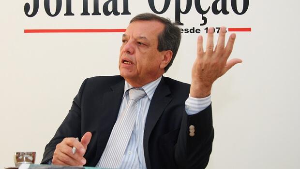 Atuação das OSs da Educação não trará prejuízos a professores, garante Faleiros