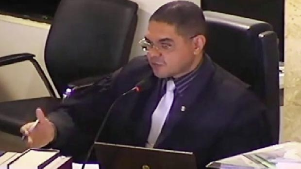 Juiz José Ribamar Mendes Júnior, do TRE do Tocantins: não ficou provado que dinheiro foi para campanha de Marcelo Miranda