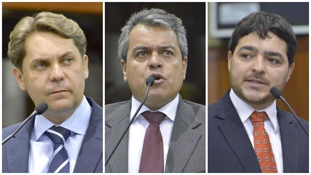 Oposição sobe à tribuna para defender Henrique Arantes