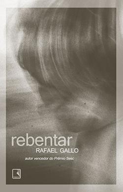 """Chama-se de órfão aquele que não tem pais. A condição dos pais e mães que perderam seus filhos, no entanto, nunca recebeu um nome"""", escreve Gallo em """"Rebentar"""", seu primeiro romance"""
