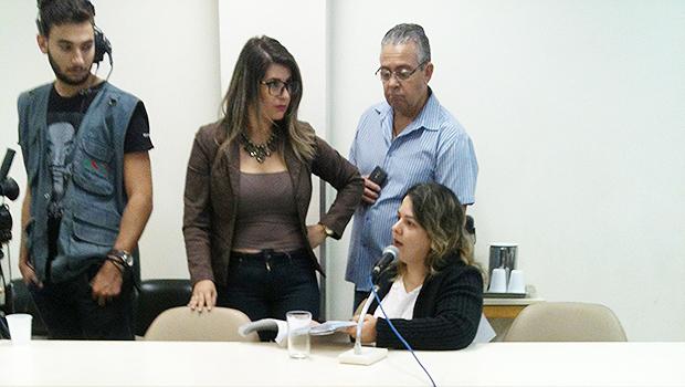 Incorporadora do senador Wilder Morais contratou ex-diretora da Seplam para agilizar processo