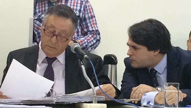 """""""Relacionamentos foram sempre profissionais"""", diz advogado da Euroamérica"""