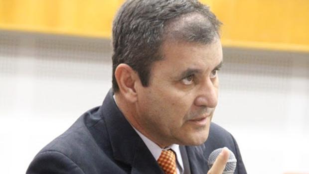 Clécio concorre à presidência do diretório metropolitano | Foto: Alberto Maia / Câmara Municipal de Goiânia