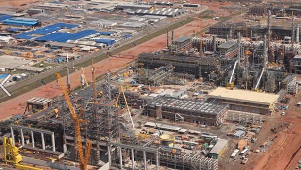 TCU pede que Lava Jato investigue Complexo Petroquímico do Rio de Janeiro