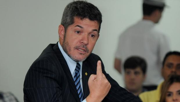 Waldir Soares pode disputar a Prefeitura de Goiânia pela Rede? Aguimar Jesuíno diz que é difícil