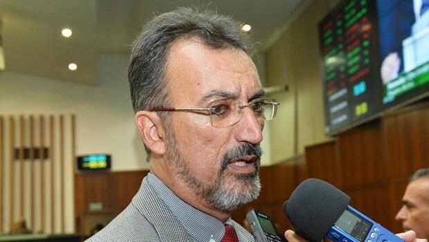 Deputado Humberto Aidar elogia gestão de Marconi Perillo