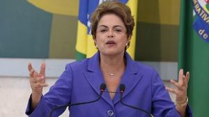 Presidente Dilma Rousseff: avaliação menor que a de Collor | Lula Marques/ Agência PT