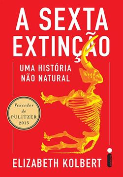 Um livro devastador e imprescindível sobre o que nós, homens, estamos fazendo com as demais espécies   Divulgação