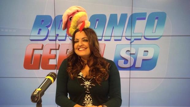 Caso Raí e Zeca Camargo: Justiça mantém condenação de Fabíola Reipert