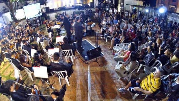 Abertura do Fica destaca participação de goianos no festival