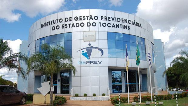 Eduardo Siqueira Campos aparece em nova ação do Ministério Público sobre o caso Igeprev