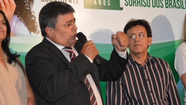 Justiça determina indisponibilidade de bens de prefeito de Rubiataba