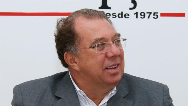 Frederico Jayme: outros candidatos saem do páreo para apoiá-lo | Fernando Leite/Jornal Opção