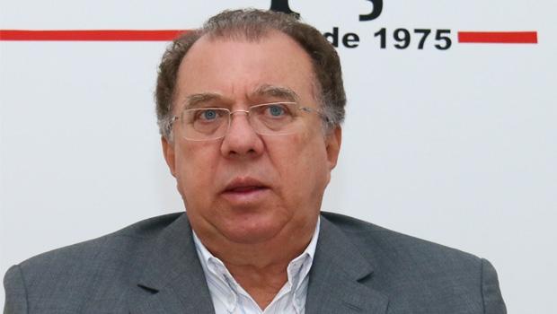 Pré-candidato a prefeito de Anápolis, Frederico Jayme
