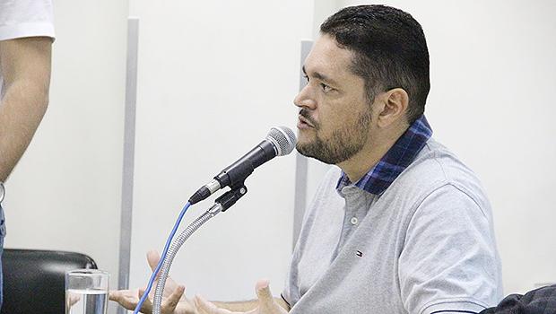 Servidor da prefeitura fez projeto do Europark na gestão de Iris Rezende