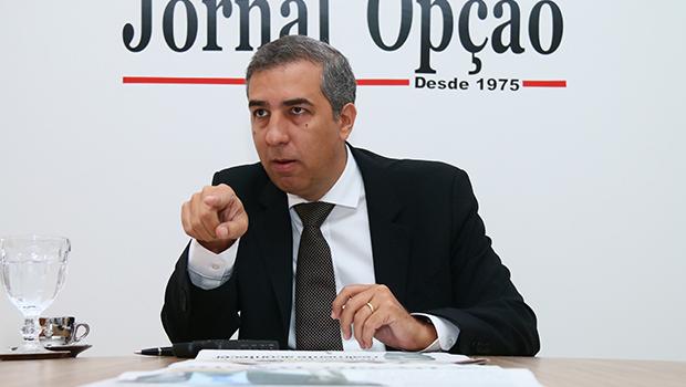 Foto: Fernando Leite / Jornal Opção