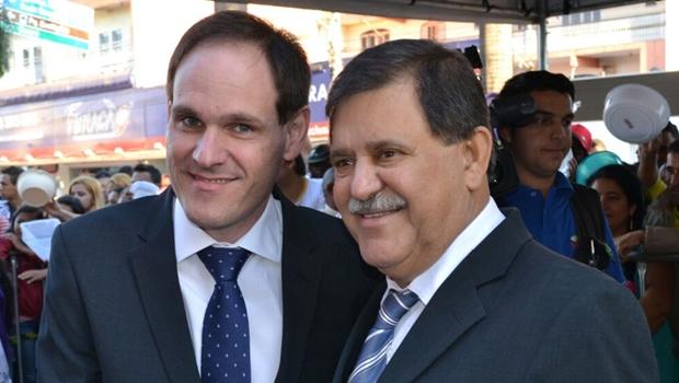 Mudança no secretariado de Rio Verde fortalece candidatura de Lissauer à prefeitura