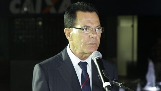 Câmara protocola pedido de condução coercitiva de Lourival Louza