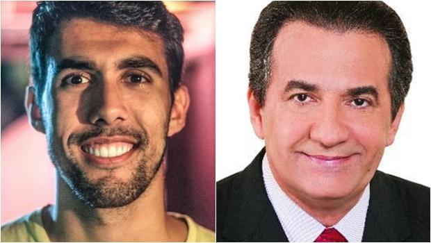 """Silas Malafaia ataca criador de """"Dilma Bolada"""" e tem resposta à altura"""