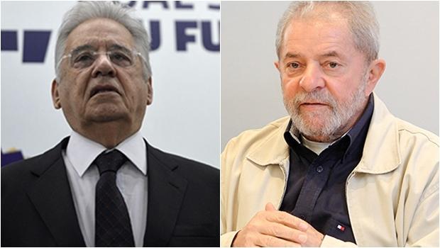 Fernando Henrique Cardoso modernizou a economia brasileira | Lula manteve política econômica de FHC e investiu pesado no social