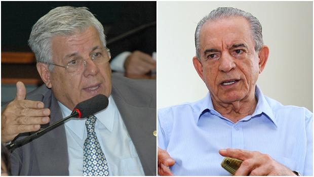 Contas das gestões Pedro Wilson e Iris ainda aguardam julgamento na Câmara