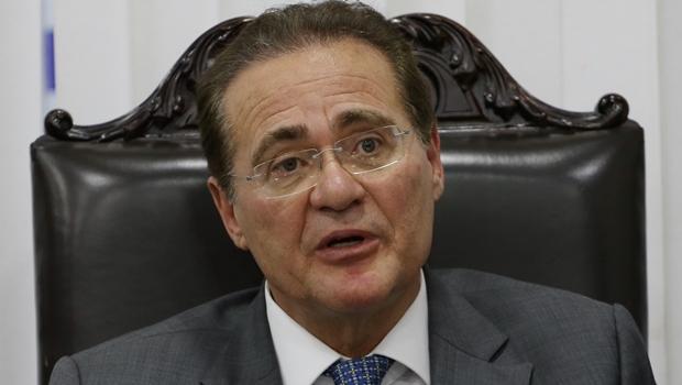 """Calheiros: """"Governo Dilma tem data para acabar. O Brasil continuará existindo"""""""
