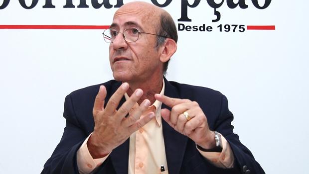 De Goiás, apenas Rubens Otoni votou contra a redução da maioridade penal