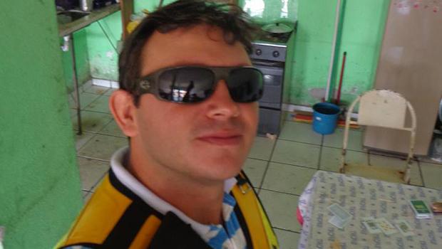 Polícia prende suspeito de matar taxista em Caldas Novas