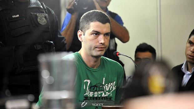 Ex-vigilante foi pronunciado em decisão proferida no dia 13 de maio deste ano   Foto: Aline Caetano/ TJGO