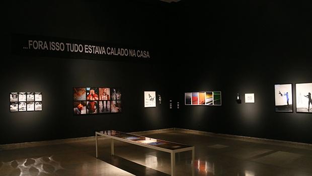 Criada por Eneida Sanches e Marília Panitz, Triangulações propõe o debate sobre as produções de arte contemporânea | Fernando Leite/Jornal Opção