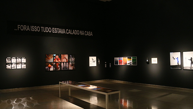 Goiás, Bahia e Ceará: os vértices da mostra itinerante Triangulações