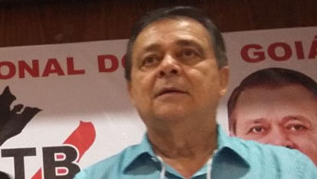 Jovair Arantes faz chacota de comunidade Kalunga e causa mal-estar em evento do PTB